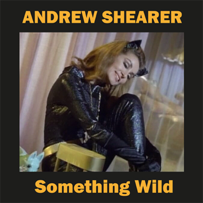 Something Wild Julie Newmar cover