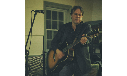 Andrew Shearer @ The Retreat by Vanessa Lovegrove 2014