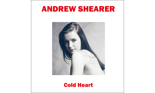 Cold Heart Andrew Shearer