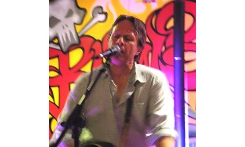 Andrew Shearer @ Rowbarge Guildford